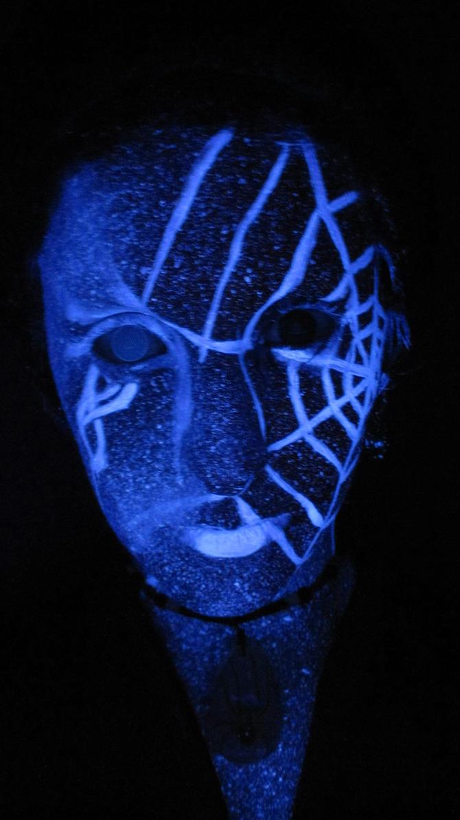 Glow web by Arachnoid