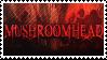 Mushroomhead - Stamp by Metal-Stamps
