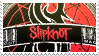 Slipknot - Stamp by Metal-Stamps