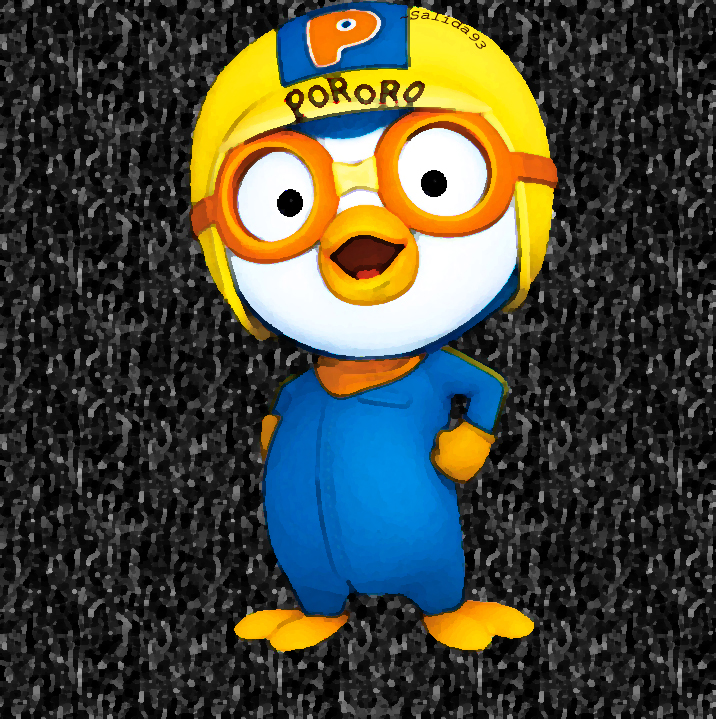Pororo by xsalidax on deviantart pororo by xsalidax altavistaventures Image collections