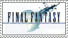 I Support Final Fantasy by truckstops
