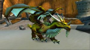 World of Warcraft: Anachronos