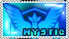 Team Mystic - Stamp by DoctorSiggy