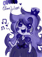 What if Queen Boo was alive??? by xXQueen-BooXx