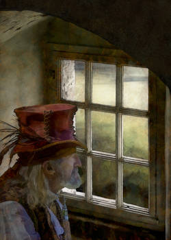 Watcher at the Window