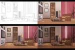 Step by step - Background