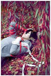Loveless_Bleeding by SoranoSuzu