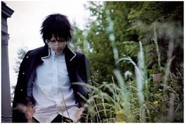 xxxHOLiC_Lonely soul by SoranoSuzu