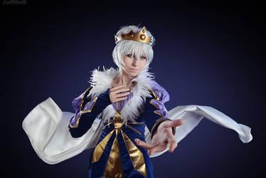 Princess Tutu_ Prince Mytho by SoranoSuzu