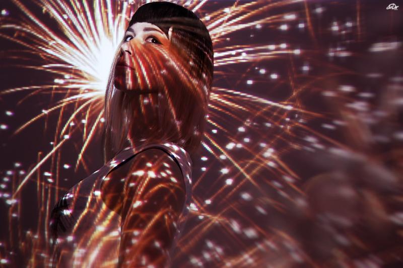 Fireworks by SoranoSuzu