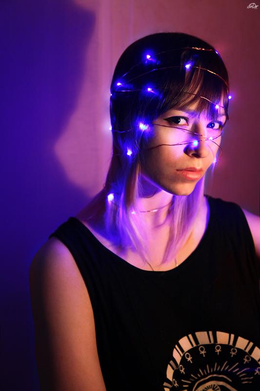 Illuminate my mind by SoranoSuzu
