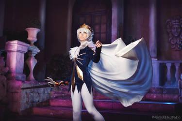 d0ed699b8 melvinopolis 244 21 Princess Tutu_Knight of the swan by SoranoSuzu