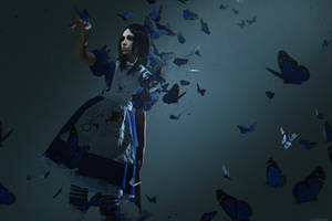Alice:Madness Returns_Evanescence