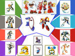 Mega Man 7 CopyPasta