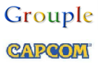 Capcom Grouple by LightDemonCodeH