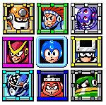 Hardest Mega Man Stages EVAH