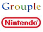 Nintendo Grouple by LightDemonCodeH