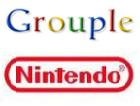 Nintendo Grouple by LightDemonCodeH