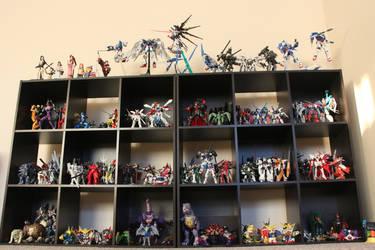 Gundam Collection 9-11-13 by eSergei