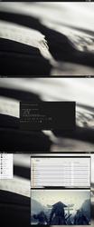 Simple Mate Desktop by kexolino