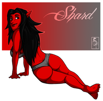 2014 Pin Up Sale : Shard