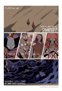 STORMCALLER X PUEO: Page 9
