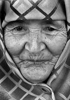 Face by MehmetYasa