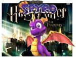 The legend of Spyro by DarkHarryPotter101