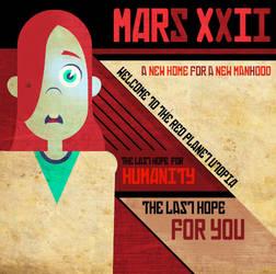 Submit to Mars XXII