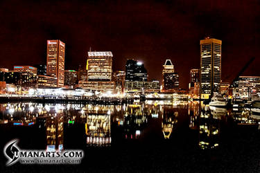 Baltimore Nite
