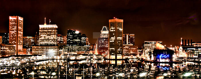 Baltimore Nite 2