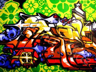 .:Street Graff ll:. by katrina-shae
