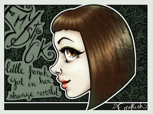 Emystick's Profile Picture