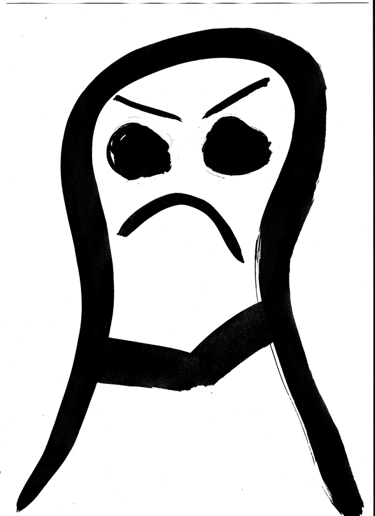 Anger by Cirhian