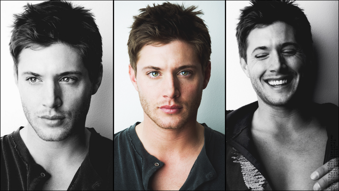 Jensen Ackles Wallpaper By Renzieb26