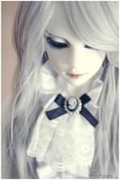 White and soft by Misrav