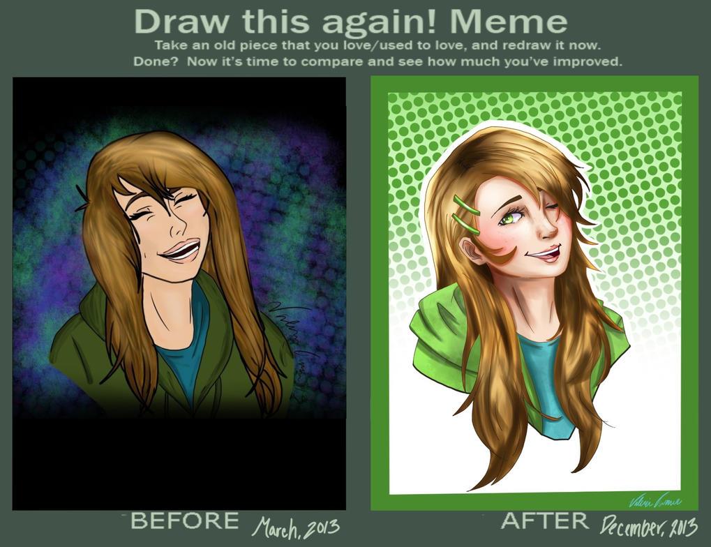 draw this again - photo #34