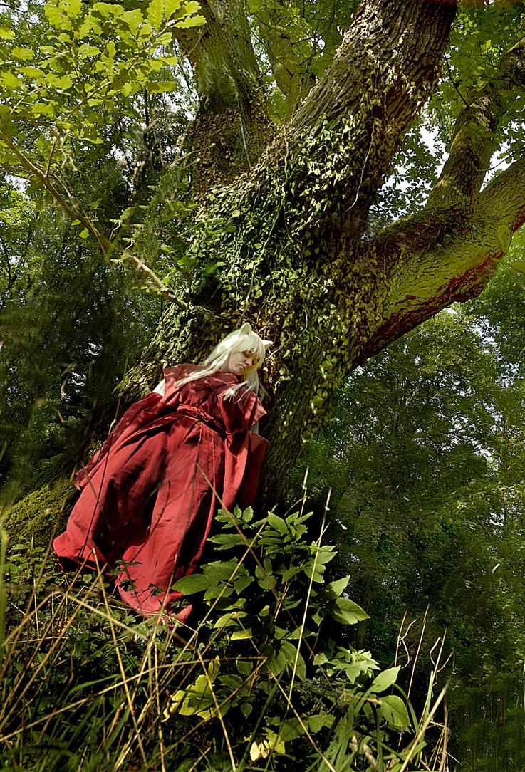 Inu Yasha: Bewitched Sleep by Mondlied