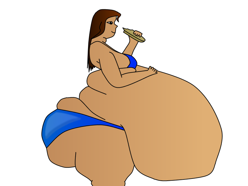 Fat Pregnant People 49