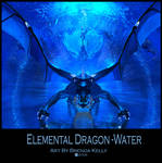 Elemental Dragon-Water