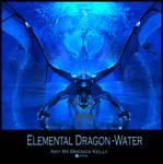 Elemental Dragon-Water