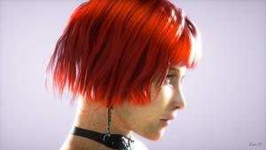 RedHead by Kooki99