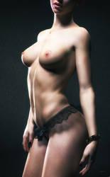 Nude 21 by Kooki99
