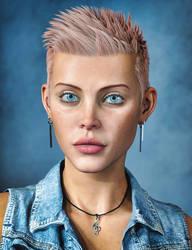 Kathleen New Character