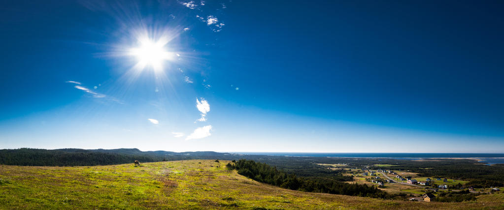 And another pano by Alex7fold