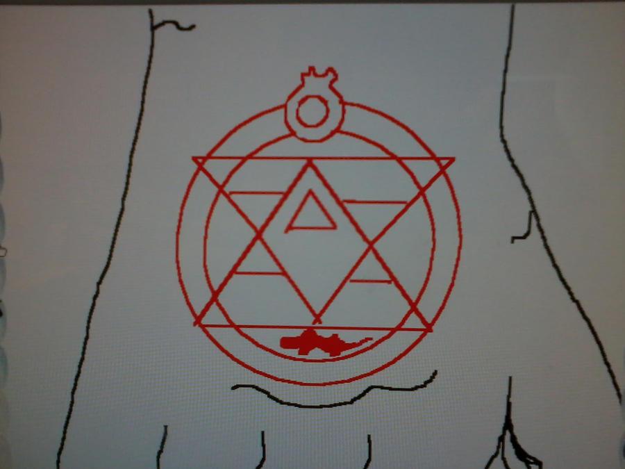 flame alchemy transmutation circle by inuyashasgirl1234 on deviantart. Black Bedroom Furniture Sets. Home Design Ideas