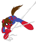 Spiders and Magic - Spider-Mane