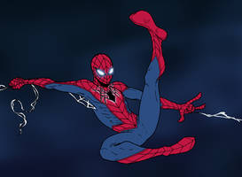 All-New, All-Different Spider-Man by edCOM02