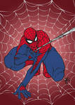 House of M Spider-Man
