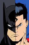 Batman/Superman: World's Finest